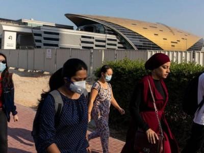 کرونا وائرس، یو اے ای کے تاجروں کے لیے بڑی خوش خبری