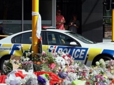 کرائسٹ چرچ حملہ: ملزم 51 افراد کے قتل میں قصوروار قرار