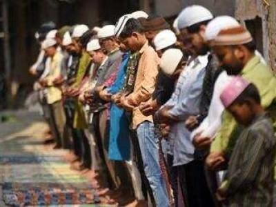 مدھیہ پردیش کے بھوپال میں نماز کے لیے جمع ہونے پر امامِ مسجد سمیت 28 لوگوں کے خلاف معاملہ درج