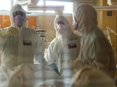 ملک میں کورونا وائرس کے مریضوں کی تعداد 750 سے تجاوز ، 20 کی موت