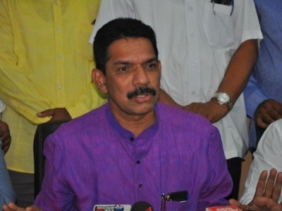 COVID-19 lockdown: Essentials items to be delivered at doorsteps in Mangaluru, says MP Nalin Kumar Kateel