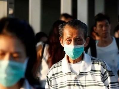کرونا وائرس: ایک میٹر کا فاصلہ نہ رکھنے پر چھ ماہ تک جیل بھی ہو سکتی ہے