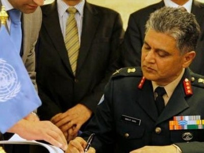 کرونا کی آڑ میں حوثیوں نے اقوام متحدہ کے امن مشن کے سربراہ کو یرغمال بنا لیا