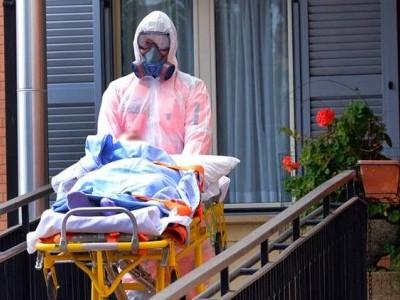 کورونا سے دنیا میں 31 ہزار سے زیادہ اموات، تقریباً سات لاکھ متاثر