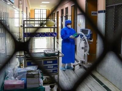 کشمیر میں کورونا وائرس کی وباء سے دوسری موت، 62 سالہ شخص فوت