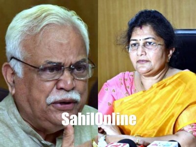 Covid-19: Ex-Minister R V Deshpande writes to Uttara Kannada District In-Charge Minister