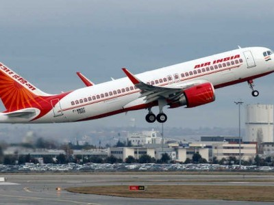 Air India, Alliance Air ferrying medical supplies: Govt