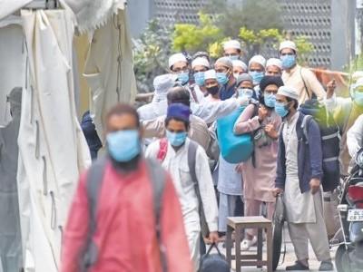 تبلیغی مرکز کو آخر نشانہ کیوں بنایا جا رہا ہے؟۔۔۔۔۔ روزنامہ سالار کا تجزیہ