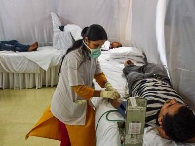 ملک میں کوروناوائرس سے 29 اموات،1071 متاثر، کورونا پوری دنیا میں 34,512 جانیں تلف،723,962 متاثرین