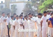 کرناٹکا یونیورسٹی دھارواڑ کے سیکنڈ زون کرکٹ ٹورنامنٹ میں بھٹکل انجمن ڈگری کالج کا شاندار پرفارمینس؛ فائنل میں ہبلی کو شکست