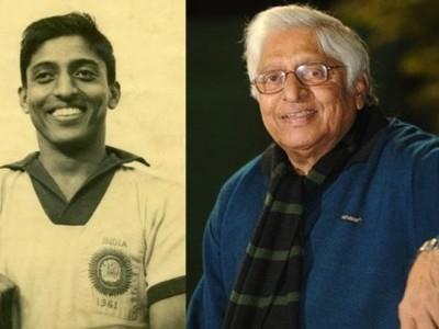 ہندوستان کے لیجنڈ فٹبالر چنی گوسوامی کا انتقال