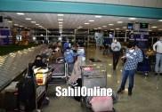 Second repatriation flight lands in Mangaluru