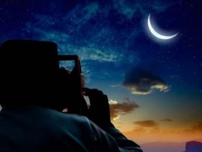 ماہرین فلکیات کی سعودی عرب میں 30 روزوں کی پیش گوئی