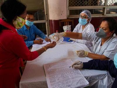 کرونا وائرس: سعودی عرب میں 2532 نئے کیسوں کا اندراج،12مریض چل بسے!