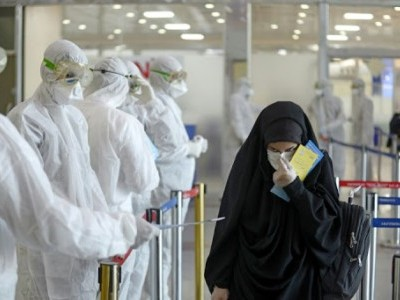 سعودی عرب : کرونا وائرس کے 2442 نئے کیسوں کی تصدیق، کل تعداد70161 ہوگئی
