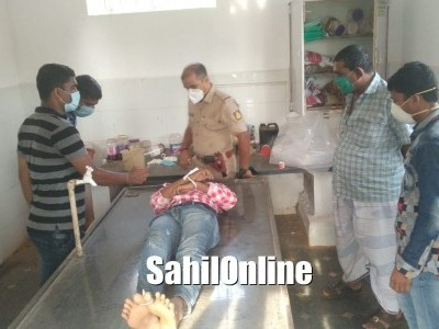 Youth ends life in Bhatkal