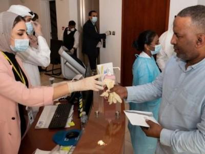 کویت میں کرونا وائرس کے 665 نئے کیسوں کا اندراج ، 9 اموات