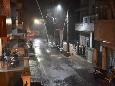 بھٹکل سمیت ساحلی کرناٹکا میں زبردست گرمی ؛  26مئی سے اگلے تین دنوں تک کرناٹکا میں زبردست بارش کے امکانات