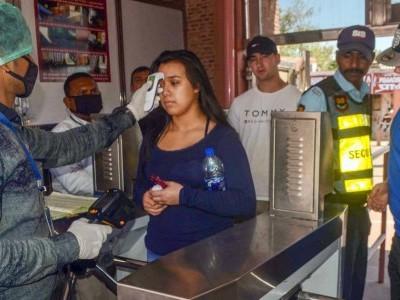 دنیا میں کورونا مہلوکین کی تعداد 3.57لاکھ سے تجاوز