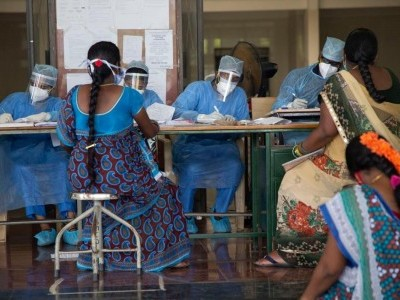کرناٹک میں178افراد میں کورونا وائرس کی تصدیق