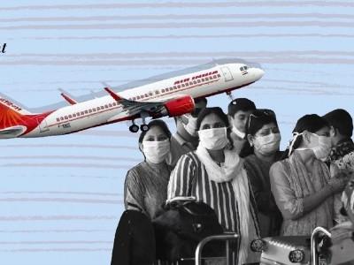 کورونا وائرس پر قابو پانے کیلئے کرناٹک نے 5ریاستوں سے آنے والی فلائٹس اور ٹرینوں پر لگائی روک
