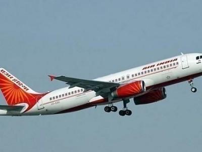 پائلٹ کی کورونا رپورٹ پازیٹو، ایئر انڈیا کا ماسکو جانے والا طیارہ راستے سے واپس
