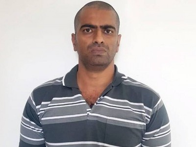 منگلورو ایئر پورٹ پر بم رکھنے کا معاملہ ؛ ملزم آدتیہ راؤ سے پوچھ تاچھ کیلئے مرکزی وزارت داخلہ سے اجازت کا انتظار
