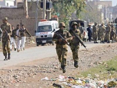 افغانستان میں طالبان کے حملہ میں 14 افغان فوجی ہلاک،متعدد زخمی