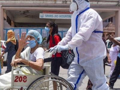 دنیا میں کورونا متاثرین کی تعداد 60 لاکھ کے پار،3.87 لاکھ افراد کی موت