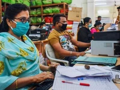 مہاراشٹر:کورونا بحران میں کام کر رہے سرکاری ملازمین کے لئے ضروری گائیڈ لائن، روزانہ تھرمل اسکریننگ اور ماسک لازمی