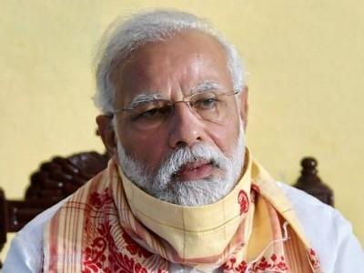 من کی بات: کورونا ایک ایسی آفت ہے جس کا دنیا کے پاس کوئی علاج نہیں : وزیراعظم نریندر مودی