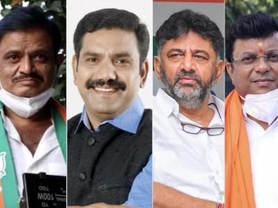 رجا راجیشوری نگر اور سرا کے نتائج؛ کرناٹک کی تینوں سیاسی جماعتوں کے لئے سبق ۔۔۔۔ خصوصی تجزیہ : ناہید عطاء اللہ