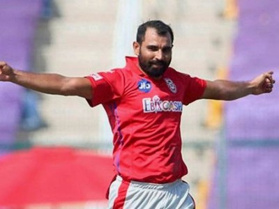 My IPL performance has taken pressure off this Australia tour, says Shami