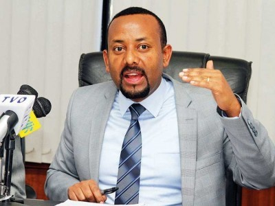 ایتھوپیا: تیگرائی کو خودسپردگی کے لئے 72 گھنٹے کا الٹی میٹم