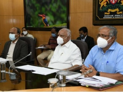 کرناٹکا میں اول سے ہشتم تک کلاس شروع کرنے کے متعلق ابھی بھی حکومت تذبذب کا شکار