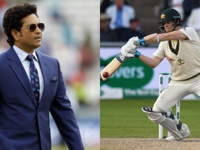 Unorthodox Smith will require fifth off-stump line bowling: Tendulkar to Indian pacers