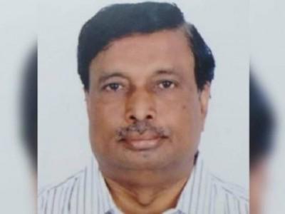 ڈاکٹر کے نارائن راجیہ سبھا کے لئے بلامقابلہ منتخب