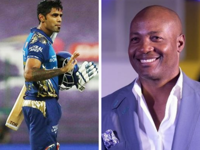 Looking at India squad, Surya could have been there: Brian Lara