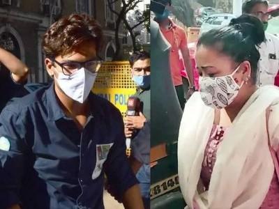Comedian Bharti Singh, husband get bail in drugs case