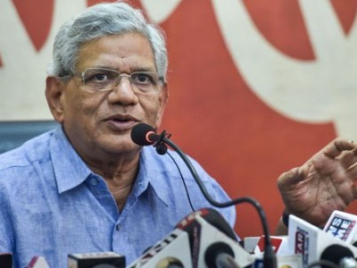 Does NEP seek to end reservation policy? Yechury asks PM