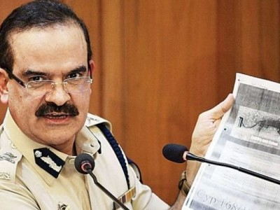 Mumbai Police file charge sheet in fake TRP scam