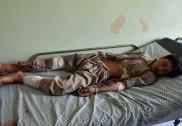 افغان جنگ میں 26 ہزار بچے ہلاک یا معذور ہو چکے ہیں: رپورٹ