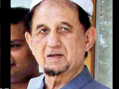 Shia cleric Maulana Kalbe Sadiq dies in Lucknow hospital