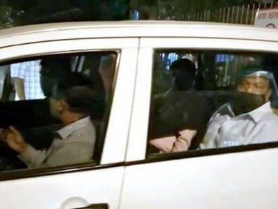 Ex-minister Roshan Baig in 3 days CBI custody in IMA scam case