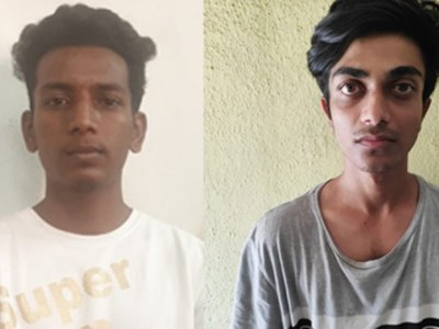 Duo held for blackmailing man in Mangaluru