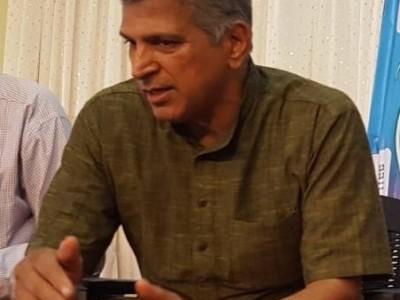 ಕಾರವಾರ: ರಾಜ್ಯ ಜೀವವೈವಿಧ್ಯ ಮಂಡಳಿ ಅಧ್ಯಕ್ಷರ ಜಿಲ್ಲಾ ಪ್ರವಾಸ
