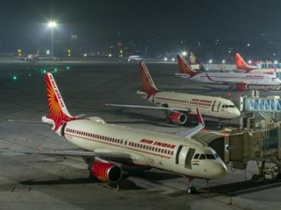 International flights to remain suspended till December 31