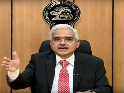 Economic recovery stronger than expected, says RBI governor