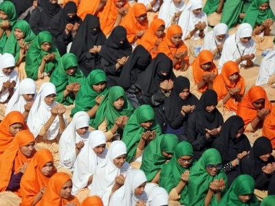 ہندوتوا سیاست کا شکار خود ہندو سماج۔۔۔۔ از: ظفر آغا