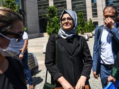 سعودی ولی عہد محمد بن سلمان کے خلاف واشنگٹن میں مقدمہ! خاشقجی کے قتل کا الزام